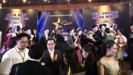 Best awards asean brand