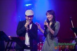ภาพบรรยากาศคอนเสิร์ต Baichasong Rendezvous