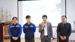 """สัมมนาเชิงปฏิบัติการในหัวข้อ """" DJI MATRICE 300 RTK DRONE """""""