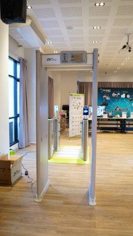 """สัมมนาเชิงปฏิบัติการในหัวข้อ """" Smart Building Solution Technology """""""