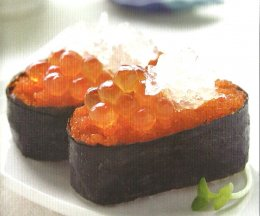 ฺBird's Nest Roe Maki