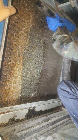 โฟมล้างแอร์ใช้งานได้ดีมั้ยค่ะ เทียบกับจ้างช่างมาล้างแอร์.#น้ำยาล้างแอร์ แบบสเปรย์ ประสิทธิ์ภาพสูง สำหรับล้างแผงคอลย์เย็นภายในห้อง ให้สะอาด กำจัดสิ่งอุดตันในช่องของแผงคอยล์เย็น ซึ่งเป็นสาเหตุที่ทำให้กระแสลมเย็นอุดตัน และเป็นบ่อเกิดของเชื้อโรค ท่านรู้ไหม กา