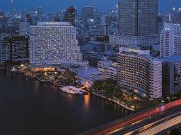 โรงแรมแชงกรี-ลา กรุงเทพ