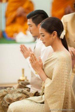 ทำความรู้จักกับ #Ecowedding ในงานแต่ง