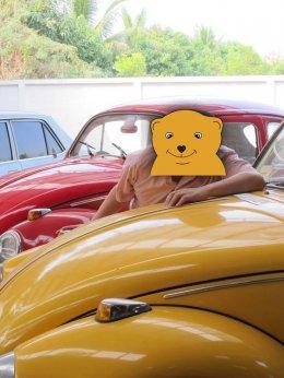 เที่ยวชมรถเก่า-รถแปลก ที่ เจษฎาเทคนิคมิวเซียม