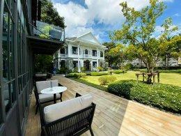 Dean & DeLuca Phuket คาเฟ่เรียบหรูสไตส์โมเดิร์นใจกลางเมืองภูเก็ต