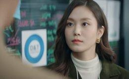 HYENA Korean series