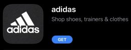 adidas apps