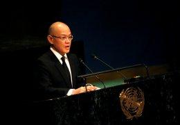 สหประชาชาติถวายสดุดีในหลวง เป็นกษัตริย์นักพัฒนาและทรงเป็นศูนย์กลางของประชาชน