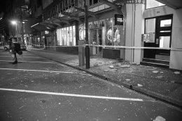 แผ่นดินไหว ขนาด 7.8 เกาะใต้ของนิวซีแลนด์ เตือนสึนามิ