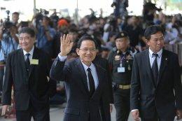"""ศาลฎีกา ยกฟ้อง """"สมชาย-ชวลิต-พัชรวาท-สุชาติ"""" คดีสลายการชุมนุมพันธมิตร"""