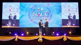 """ประมวลภาพพิธีมอบรางวัล """"NACC Awards 2019"""""""