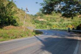 สสส.- สคอ. นำทัพสื่อและเครือข่ายเยือนเชียงราย ศึกษาพื้นที่เสี่ยงเตรียมพร้อมป้องกันอุบัติเหตุทางถนน