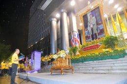 ศาลปกครอง-ศิริราช เดิน-วิ่ง เฉลิมพระเกียรติ เนื่องในโอกาสมหามงคล พระราชพิธีบรมราชาภิเษก