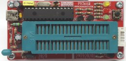PIC PROGRAMMER 40PIN