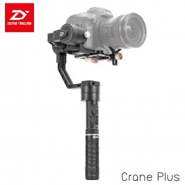 Zhiyun Crane Plus 3-axis