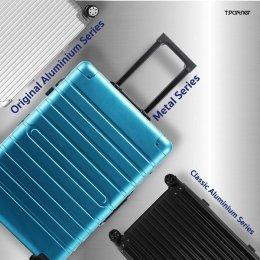 เปรียบเทียบสเปค 3 รุ่น ของ Aluminium แท้