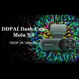 รีวิวพร้อมเฉลย DDPAI Mola N3 แบบหมดเปลือก