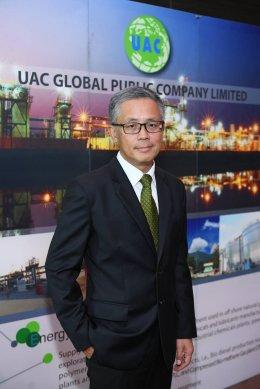 UAC โชว์งบปี 62 รายได้ทะลุเป้า 2,976 ล้านบาท