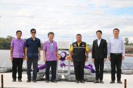 การไฟฟ้าฝ่ายผลิตแห่งประเทศไทย