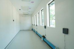 SCG เผยโฉมนวัตกรรมห้องคัดกรองและตรวจผู้เสี่ยงติดโควิด-19