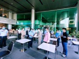ก.พลังงาน รับข้อร้องเรียนแท็กซี่ไทย จ่อลดราคาก๊าซ