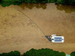 เอสซีจี ผนึกกำลังวิจัยและพัฒนาขยะจากแม่น้ำเจ้าพระยา