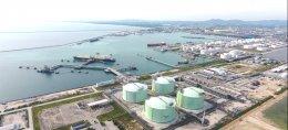 ปตท. จับมือ 5 บริษัท ขยายการจำหน่าย LNG