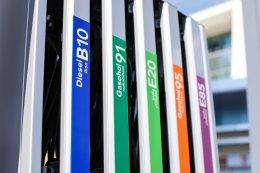 กระทรวงพลังงาน จับมือ พีทีที สเตชั่น สร้างความเชื่อมั่นการใช้ บี 10