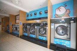 "PTG เปิดตัวพาร์ทเนอร์ใหม่ ""PT Max Card x Otteri Wash & Dry"""