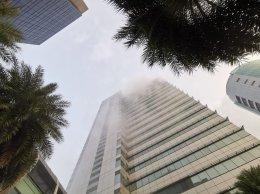 กฟผ. ออก 5 มาตรการลดฝุ่น PM 2.5