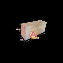 ส่ง อิฐทนไฟ MOT เหลี่ยม และ ปูนซีเมนต์ทนไฟ MOT CA-13 หน้างาน จ.สกลนคร