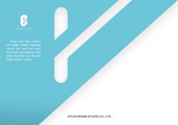 """Egalite"" CI & Packaging Design"