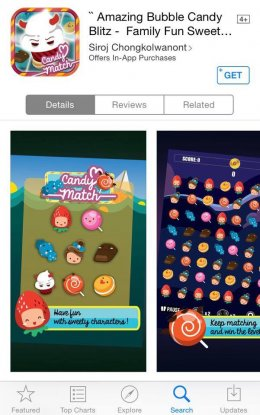Graphic Reskin for Mobile Game Application