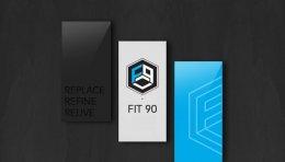 """FIT 90"" CI Design"