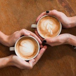 การลงทุนเปิดร้านกาแฟ