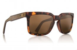 DRAGON MR.BLONDE MATTE TORT / BRONZE