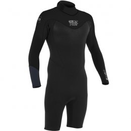 CAUSE 2MM SPRINGSUIT BLK