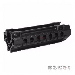 Vector Optics H&K MP5 Tri-Rails Compact Handguard System