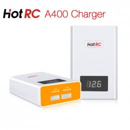 HotRc A400 40W Digital LED