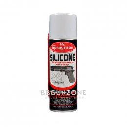 Silicone Mr.Spray Man 689 ขนาด 200ml