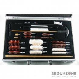 Universal Gun Cleaning Kit แซ่ทำความสะอาดปืน