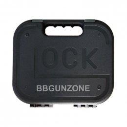 กล่องปืนสั้น Glock