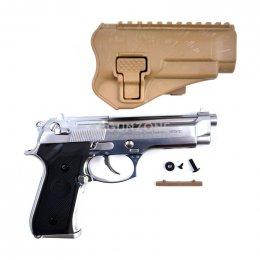 ซองปลดเร็ว ปืนสั้น M92 Type G