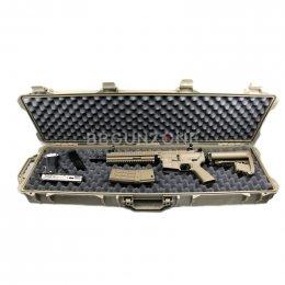 "Classic Army กล่องปืนยาว 42"" Hard Wheeled Gun Case"