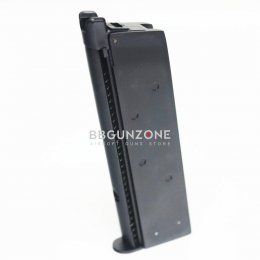 WE M1911 BK Magazine