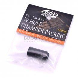 ยางฮอป PDI 50deg (Rubber Bucking)