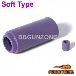 ยางฮอป Phometheus Soft Type (Rubber Bucking)