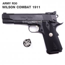 ARMY R30 Wilson Combat