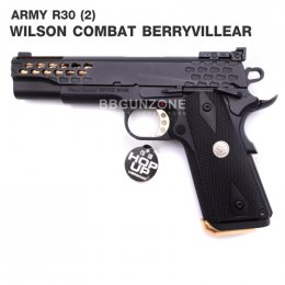 ARMY R30 (2) Wilson Combat Berry